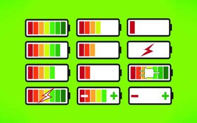 Hoe is het met jouw energie na de vakantie? Welk energie-type ben jij?