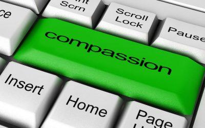 Meer energie door compassie