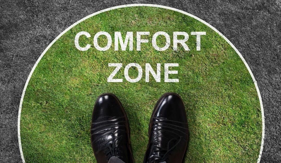 Je comfortzone oprekken, zo doe je dat!