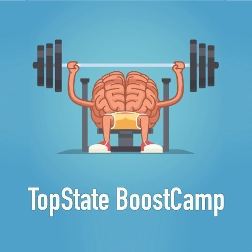 TopState BoostCamp training