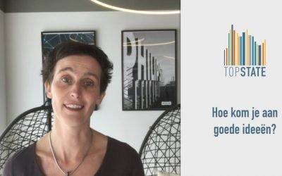 [Vlog] Hoe kom je aan goede ideeën?