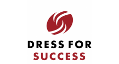 Logo Dress for Success