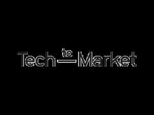 Logo Tech to Market