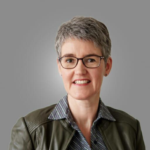 Janine van Kampen